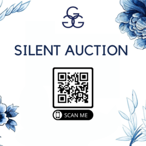 Giving Goes Glam Silent Auction